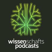 Wissen{schaft}-Podcasts - Sprache, die Wissen schafft